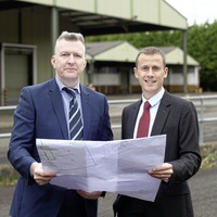Unicorn Group purchases former Coke factory in multi million pound deal