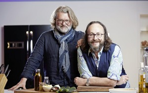 What's on: BBC Good Food Show's back at the Waterfront Hall