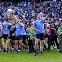 Pay for play scheme could be a winner for GAA says Dublin midfielder Brian Fenton