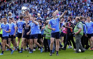 Pay for play scheme could be a winner for GAA says Dublin midfielder Brian Fenton