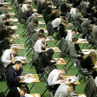Pupils denied chance to sit exams to boost school rankings, inspectors find