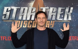 Jason Isaacs praises 'heroic' people who speak out first against sexual harassment