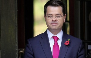 James Brokenshire rules out single market and customs union membership for north