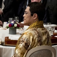 The Pen-Pineapple-Apple-Pen guy met Donald Trump and he couldn't be happier about it
