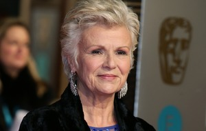 Julie Walters to be made a dame at Buckingham Palace