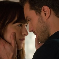 Fifty Shades fans excited after full trailer is unveiled