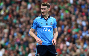 Dublin star Brian Fenton in the driving seat for FonaCab Ulster Club Football Tournament