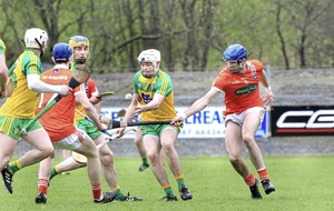 Digging deep the recipe for Setanta success says Declan Coulter