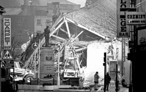 Diplomat disputed IRA explanation for Enniskillen bombing, archive papers reveal