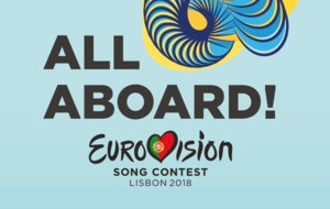 Russia returns to Eurovision for next year's contest in Lisbon