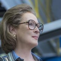 Meryl Streep and Tom Hanks make their mark in The Post