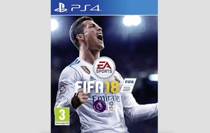 Games: This autumn's FIFA a biggie as console juggernaut celebrates 18th birthday