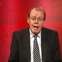 UTV's Ken Reid reveals battle with leukaemia