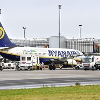 Ryanair launches Malta route and re-instates London service