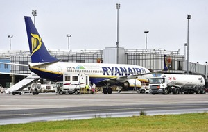 Ireland-based Ryanair pilots to strike five days before Christmas