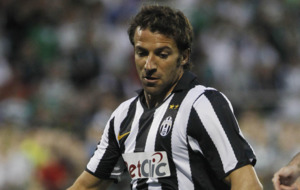 On This Day - Nov 9, 1974: Former Italy forward Alessandro Del Piero is born