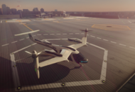 Uber is working with Nasa to build and test flying cars