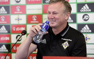 NI manager Michael O'Neill expecting a tight first leg against Switzerland