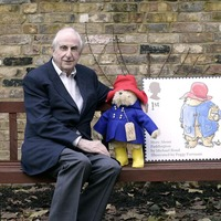 Michael Bond's last Paddington Bear story to be published