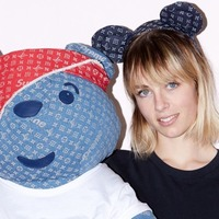 Burberry, Gucci and Prada create designer Pudsey ears for Children In Need