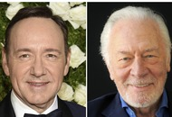 Kevin Spacey cut from Ridley Scott film less than two months from release