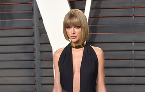 Taylor Swift wins song of the year at Country Music Awards despite move to pop