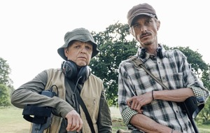 Are you watching? Detectorists