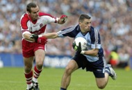 Where are they now? Former Derry full-back Sean Marty Lockhart takes a walk down memory lane...