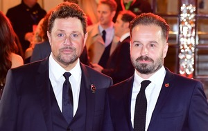 Michael Ball and Alfie Boe muse over Downton Abbey musical