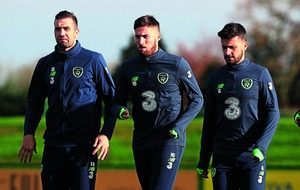 Shane Duffy would head an on-coming bus for the cause: Harry Arter