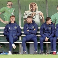 Jeff Hendrick hands Republic of Ireland a boost ahead of Copenhagen clash