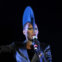 Singer Grace Jones hopes her 'amazing' late mother would be proud