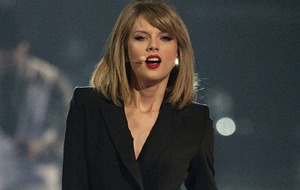 Taylor Swift drops highly anticipated album Reputation