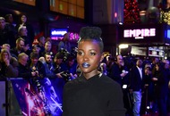 Lupita Nyong'o hits out at Grazia magazine over image of her hair