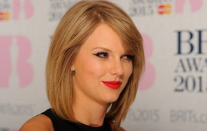 Taylor Swift fans speculate songs are about her celebrity exes