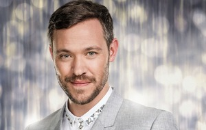 Will Young lands leading role in Strictly Ballroom West End show