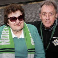 SoccerSight project illuminating the lives of blind and visually impaired football fans
