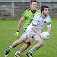 Belnaleck can break into exclusive club by beating Doire Trasna