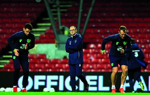 We need to fight for everything to beat Denmark: Republic of Ireland manager Martin O'Neill