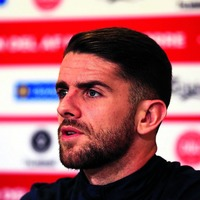 Our big game experience can see us reach World Cup finals: Republic of Ireland's Robbie Brady