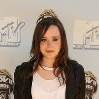 Ellen Page claims Brett Ratner outed her with 'homophobic' comment
