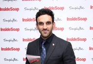 Strictly's Davood Ghadami: I moved schools after bullying
