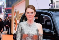 Julianne Moore: I cannot bear to think of actors as president