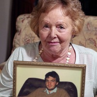 'My son's killers don't mean anything to me'