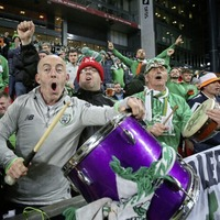 Ireland fans go undercover to pull off covert Denmark football mission