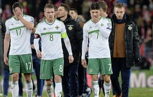 Northern Ireland left to reflect on the most cruel of World Cup exits