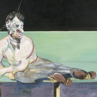'Angst-ridden' portrait of Lucian Freud to go on display