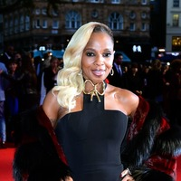 Mary J Blige: New film role helped me through pain of my failing marriage