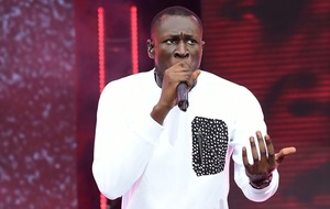 Stormzy's 'mad creepy' stinky situation in ladies' toilet at MTV EMAs