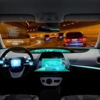 Driverless cars could be vulnerable to mass hacking, warns expert
